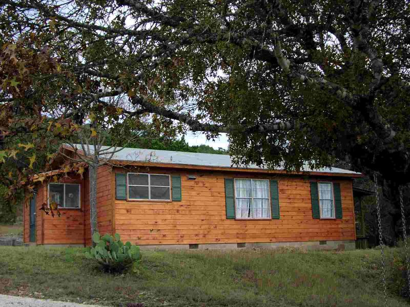 the cottage - Starry Nights Bed & Breakfast A Beautiful Retreat in the Texas Hill Country - Wimberley - rentals