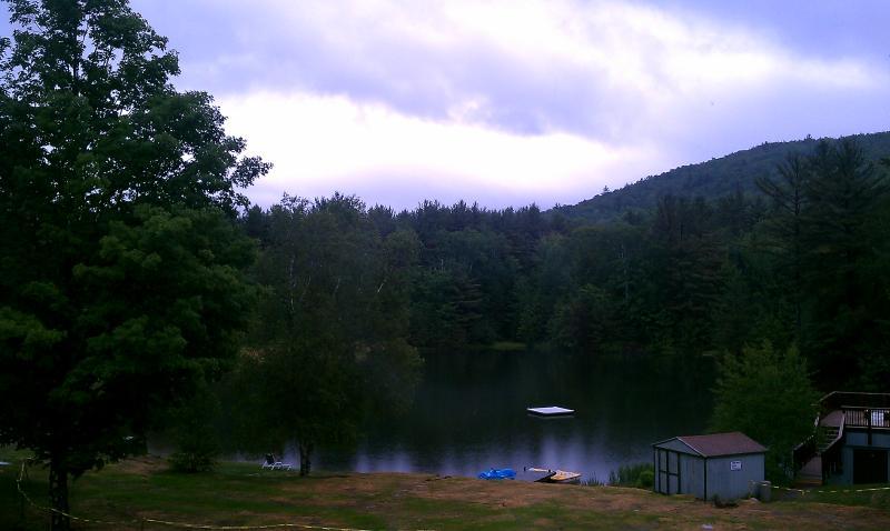 Lake - Cozy Condo w/ Luxury Rec. Center - White Mountains - Campton - rentals
