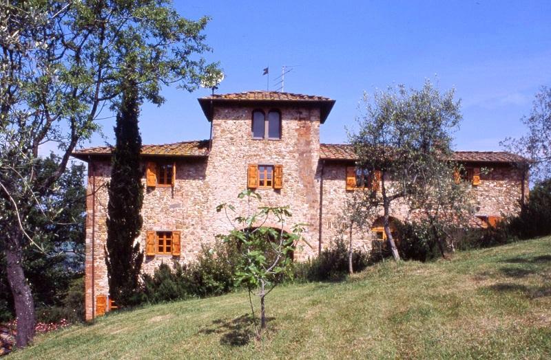 Mandragola - Image 1 - San Casciano - rentals