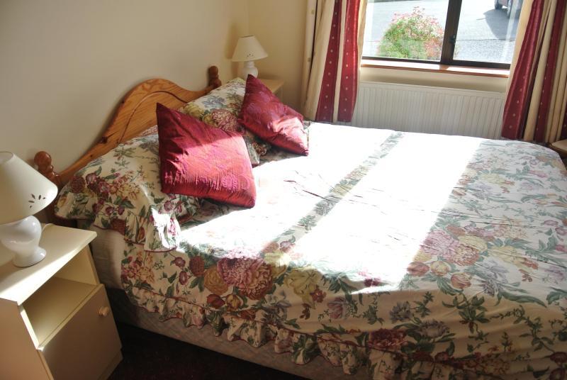 Spacious house and chalet overlooking Aran Islands - Image 1 - Northern Ireland - rentals