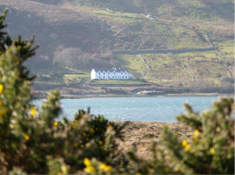 The house - Waterfront Rest B&B clifden, Connemara - Northern Ireland - rentals