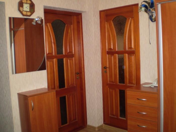 Hallway - Apartment ÄUdrone - Juodkrante - rentals