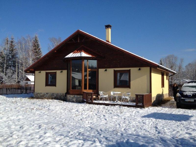 White Orchid Lodge - White Orchid Lodge - Samokov - rentals