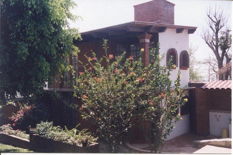 guesthouse - 1 Bd Guesthouse in San Felipe del Agua, Oaxaca - Oaxaca State - rentals
