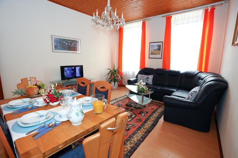 Comfy 2 Bedroom, Near Belvedere and Center, Apt #1 - Image 1 - Vienna - rentals