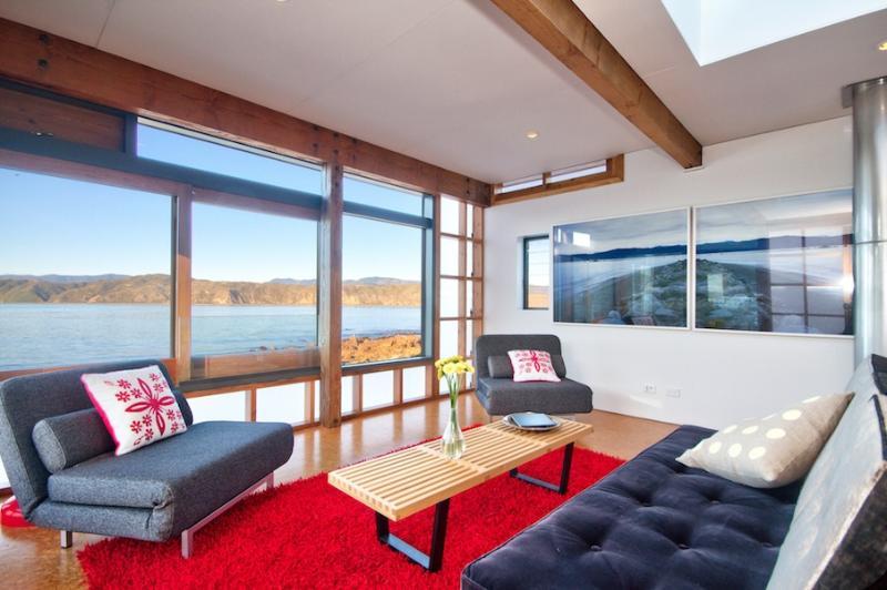 Ranger Point House - Image 1 - Wellington - rentals
