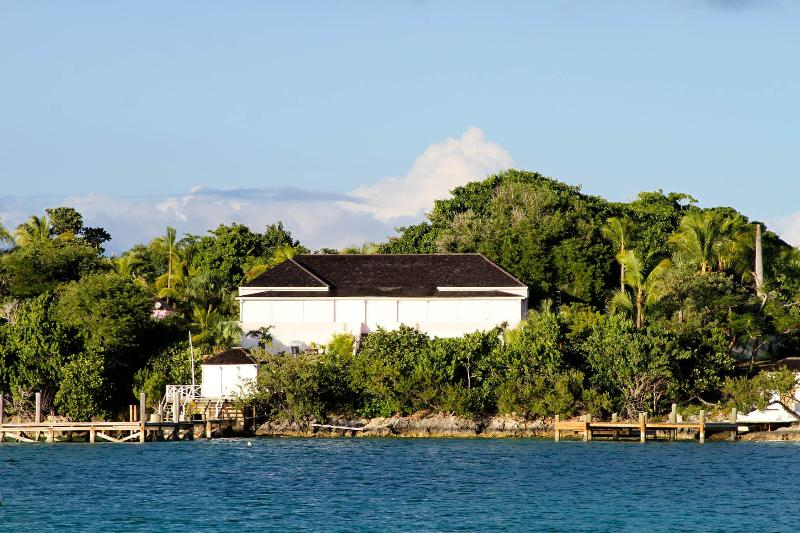 Downwind - Image 1 - Harbour Island - rentals