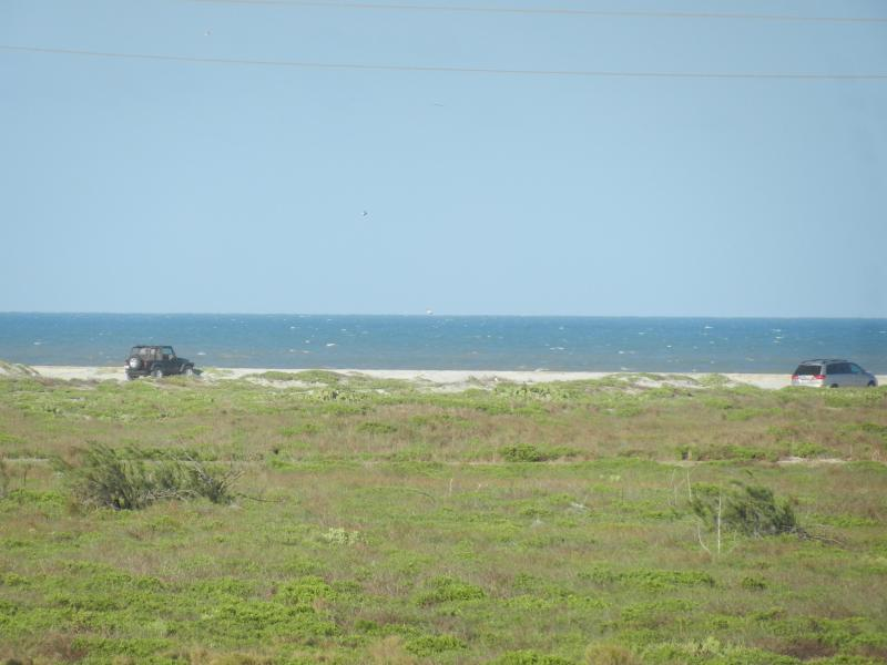 ocean view from balcony - Luxury Ocean View Condo - Corpus Christi - rentals