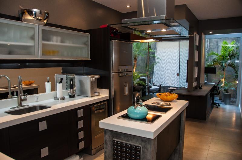 RIO BAY HOUSING- Ipanema Luxury 2 bedroom + patio! - Image 1 - Rio de Janeiro - rentals