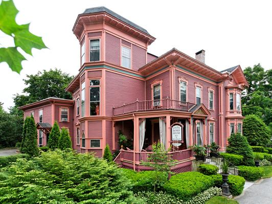 Galen Moses House - Galen Moses House B&B - Bath - rentals