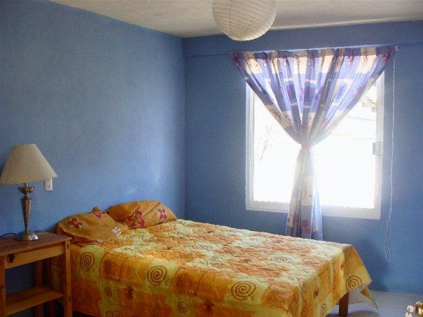 A cozy bedroom with a view & bathroom plus - Image 1 - San Cristobal de las Casas - rentals