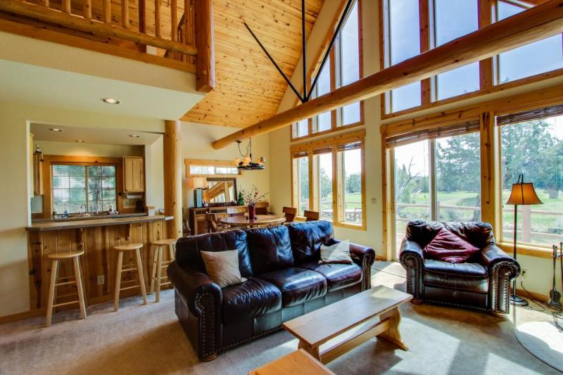 Eagle Crest Ridge Cabin - Image 1 - Redmond - rentals