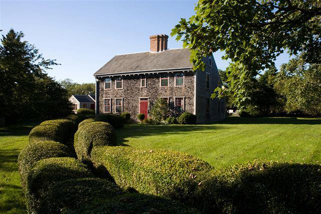 North Liberty View - Make a National Landmark Your Home on Nantucket - Nantucket - rentals