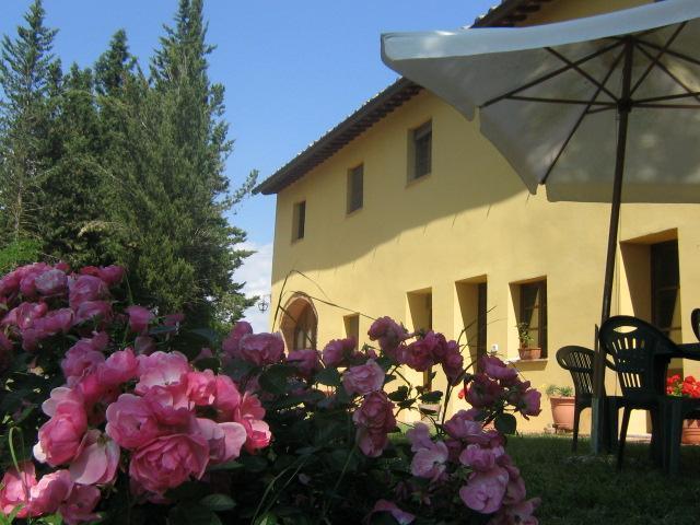 b&b Il Glicine - b&b il Glicine, San Gimignano, Toscana - Tuscany - rentals