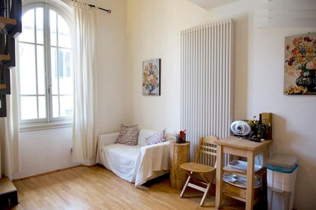 living - Nice Apartment close to Pitti - Gagliano - rentals