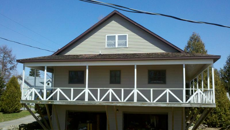 Muskie Lodge - Thousand Islands - Muskie Lodge at Oak Point - Hammond - rentals