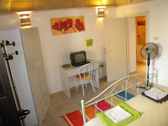 Camera matrimoniale - B&B Lecce nel centro storico - Lecce - rentals