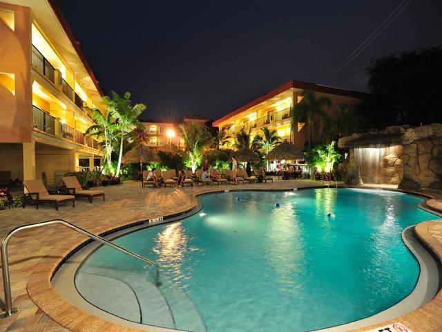 Coconut Cove Standard 1 Bedroom King - Image 1 - Clearwater Beach - rentals