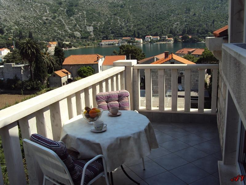 Great Apartment in Perfect Location near Dubrovnik - Image 1 - Dubrovnik - rentals