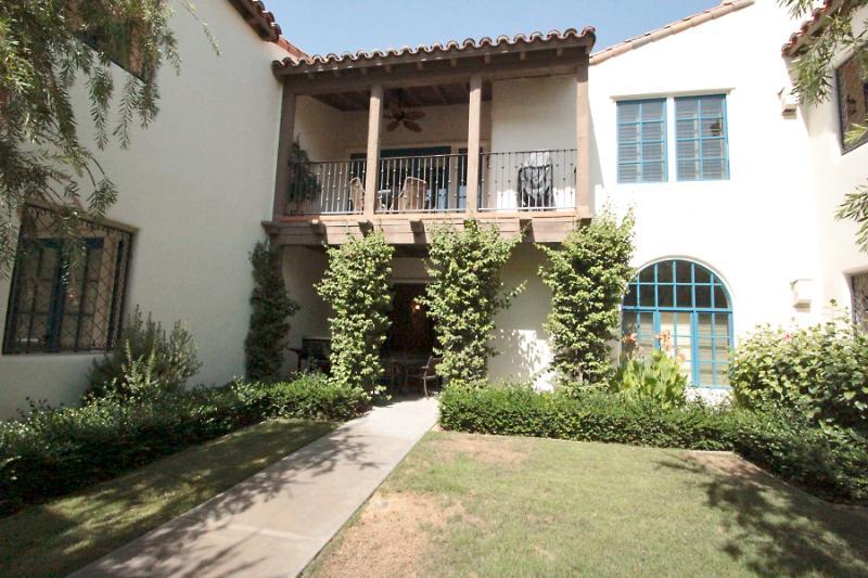 Ground Floor Condo in Legacy Villas - Image 1 - La Quinta - rentals