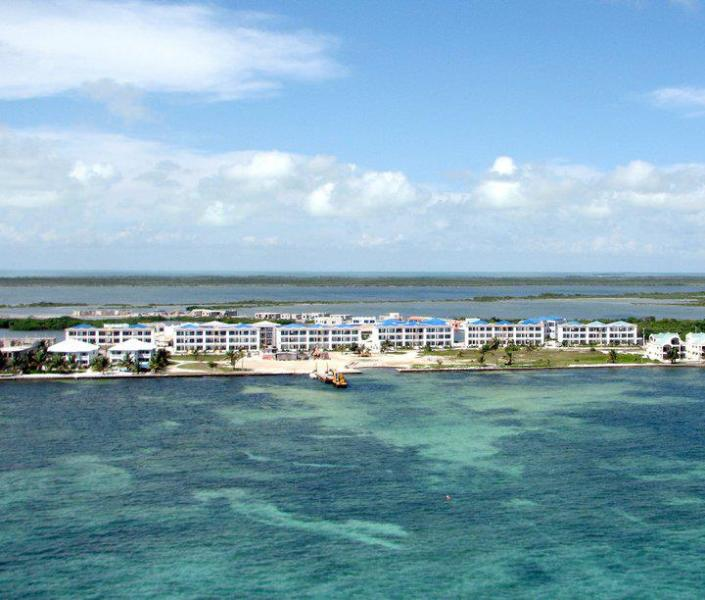 Resort from the West - Belize Condo just $95 US per night - San Pedro - rentals