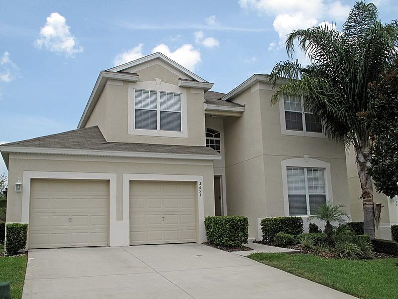 Villa 2694 Manesty Lane, Windsor Hills, Orlando. - Image 1 - Kissimmee - rentals