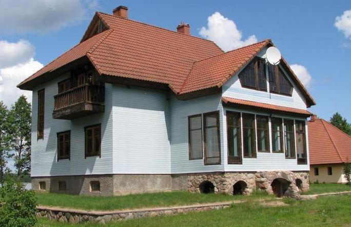 Alexander Guest house - Image 1 - Latvia - rentals