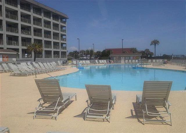 Myrtle Beach Resort 114A | Fantastic Condo with Awesome Ocean View - Image 1 - Myrtle Beach - rentals