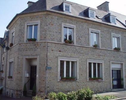 Le Coin Maison - BED AND BREAKFAST,St Sauveur Le Vicomte, Normandy. - Saint-Sauveur-le-Vicomte - rentals
