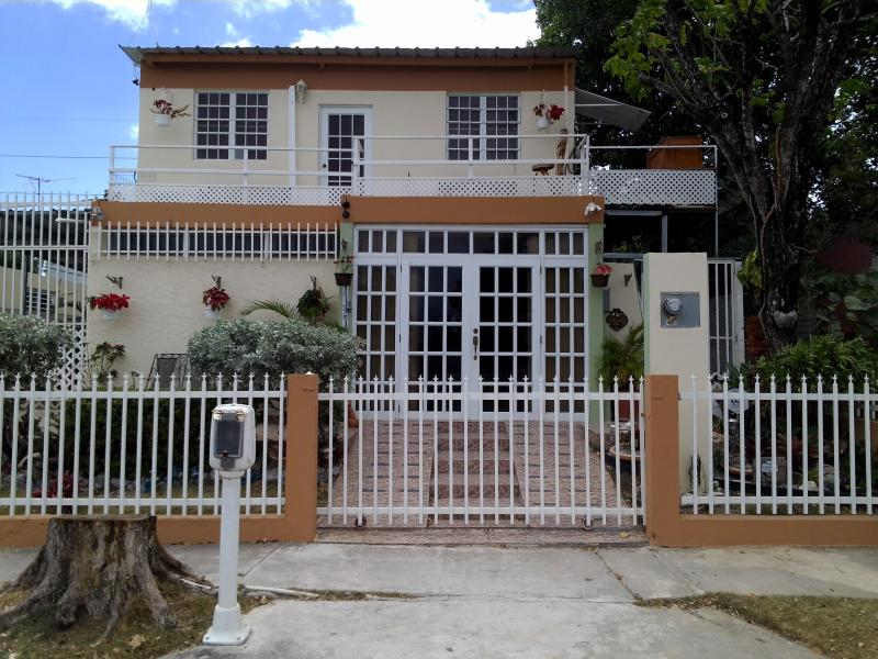 Confortable 1 room furnished aparmt in Ponce P R - 2nd Story Furnishd Apart. (2 rooms) - Ponce - rentals