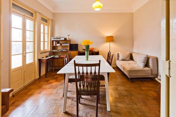 A Casa Formosa - A Casa Formosa - MidCentury Haven - Porto - rentals