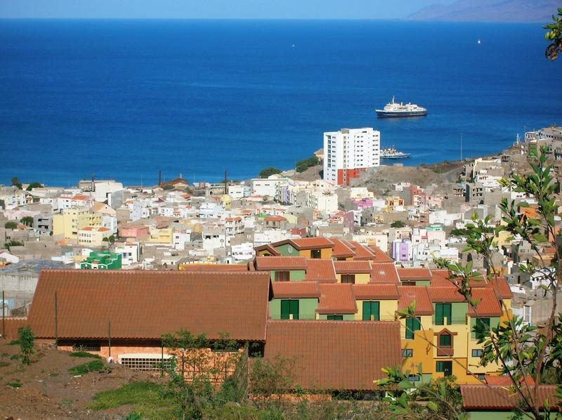 Luxury Rui - a luxury 2 bed Apartment - Image 1 - Mindelo - rentals
