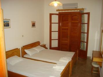 Villa Xenos ,  Double Apartment 4-5 persons - Image 1 - Kalamaki - rentals