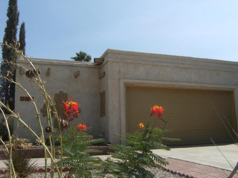 Exquisite Sw Home, Private Pool, Tranquil, Mountain Views, Convenient Location! - Image 1 - Las Cruces - rentals