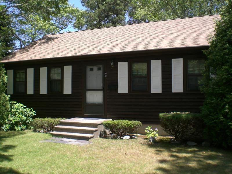 Cape Cod Ranch In South Yarmouth - Image 1 - South Yarmouth - rentals