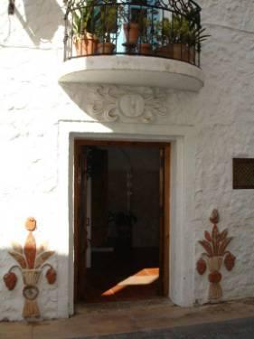 Restored townhouse minutes' walk from the beach - Image 1 - Calpe - rentals