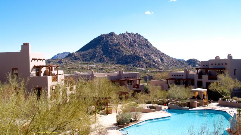 4 Seasons Resorts Scottsdale 1 Wk or Thanksgivings - Image 1 - Scottsdale - rentals