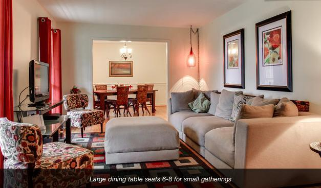 2BR Private Spacioous Apt airport/downtown/Opry - Image 1 - Nashville - rentals