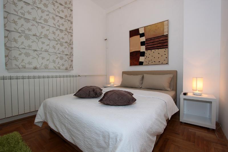 New Belgrade Apartment IN - Image 1 - Belgrade - rentals