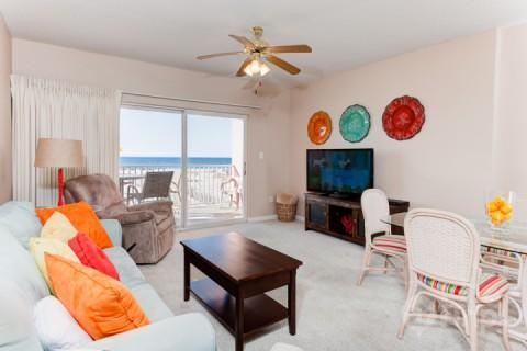 Tropic Isle 102 - Image 1 - Gulf Shores - rentals