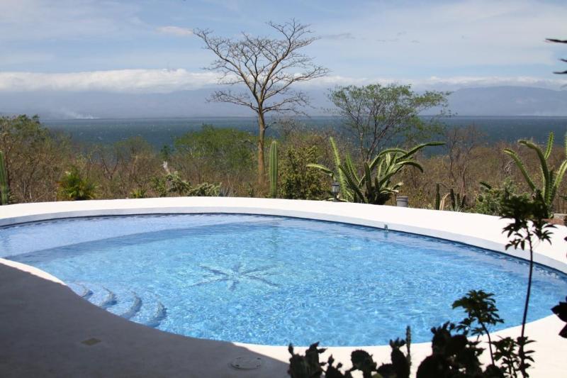 """Ocean View and Pool - Villas Roma Del Mar  """" Villa Vista de Islas """" - Puntarenas - rentals"""