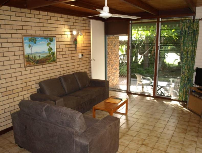 Lounge area - Kalbarri Reef Villas - Kalbarri - rentals