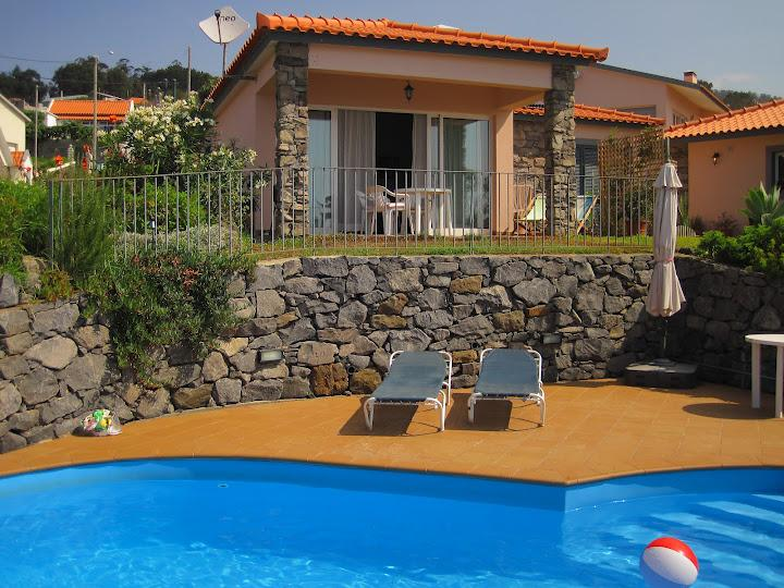 Banda do Sol Self Catering - ROSEMARY COTTAGE - Image 1 - Estreito da Calheta - rentals