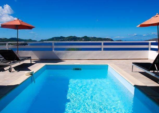 - Villa Heloa - Pointe Milou - rentals