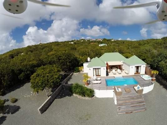 - Villa Costa Nova - Gouverneur - rentals
