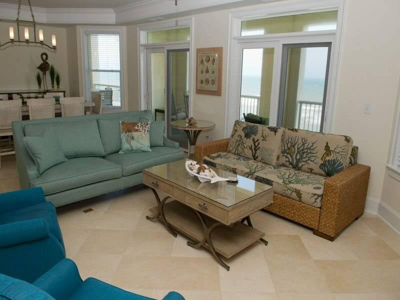 Grande Villas 5-K - Image 1 - Indian Beach - rentals