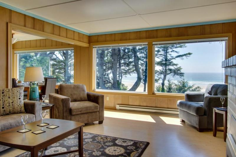 Agate Beach Oceanfront Lodge - Image 1 - Newport - rentals