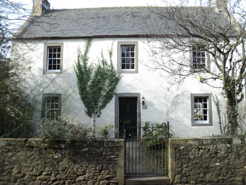 Greenend House: Georgian Charm in the 21st Century - Image 1 - Edinburgh - rentals