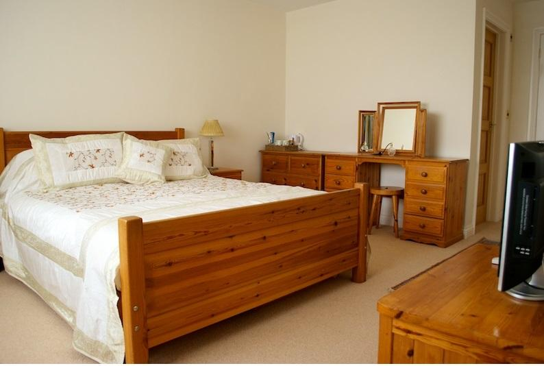 Torlands B&B - Image 1 - Monmouth - rentals