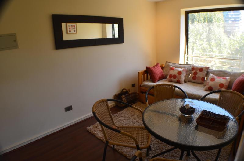 Apartamentos Capital - Pedro de Valdivia - Image 1 - Santiago - rentals